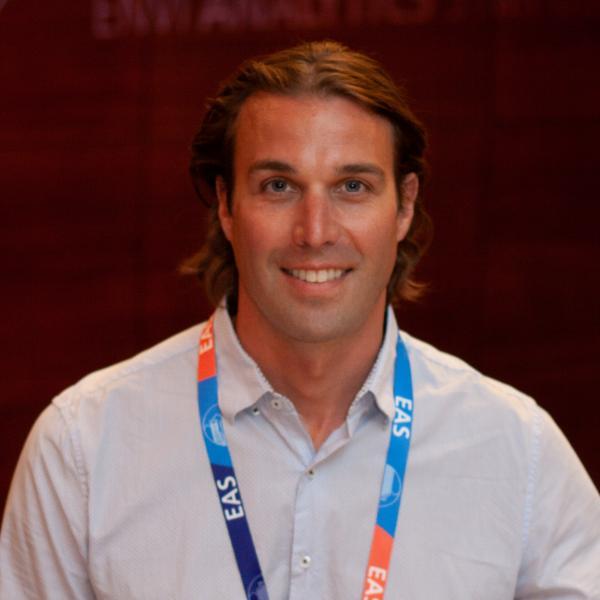 Aaron Panchalk