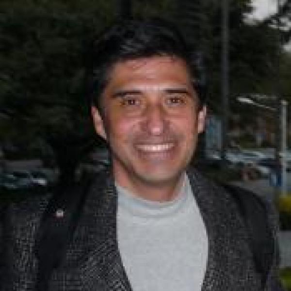Rafael Moreno , Ph.D. - Associate Professor