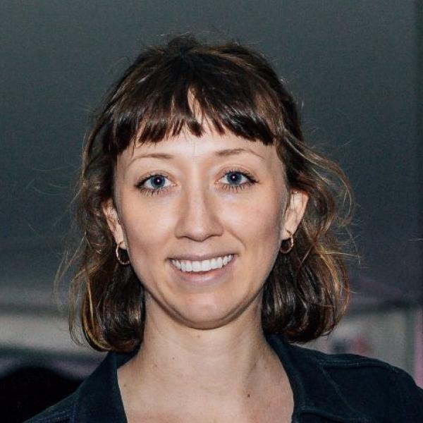 Sarah Studebaker
