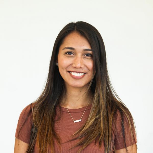 Stephanie Valencia-Gaeta