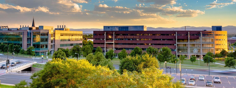 Auraria Campus