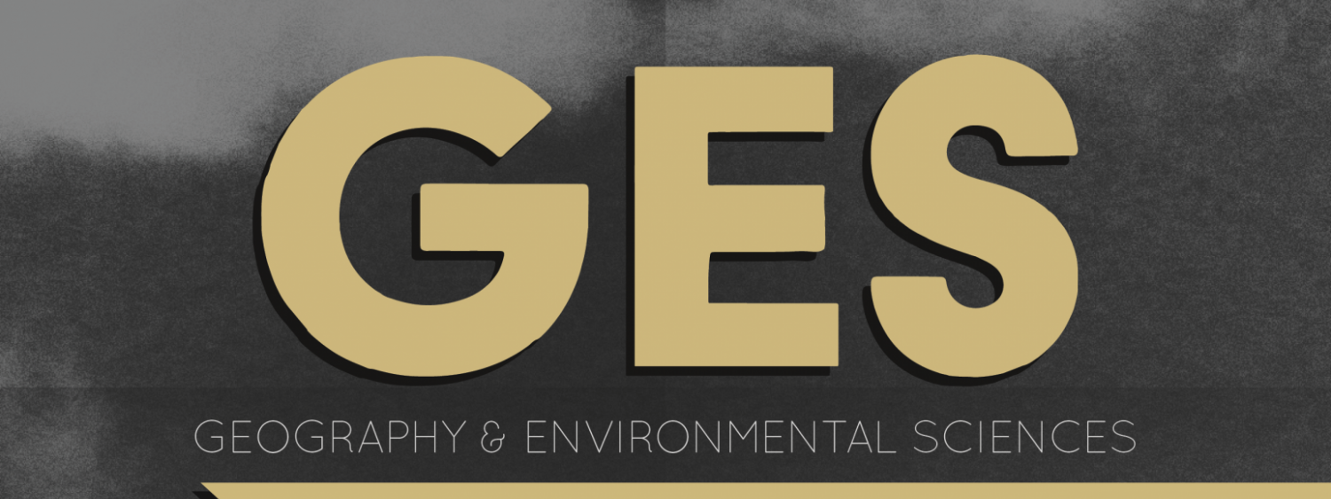 2019-2020 GES Newsletter Cover