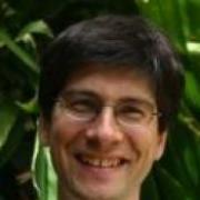 Daniel Liptzin, Ph.D. - Senior Instructor