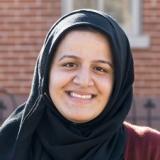 Photo of Nadeen Ibrahim