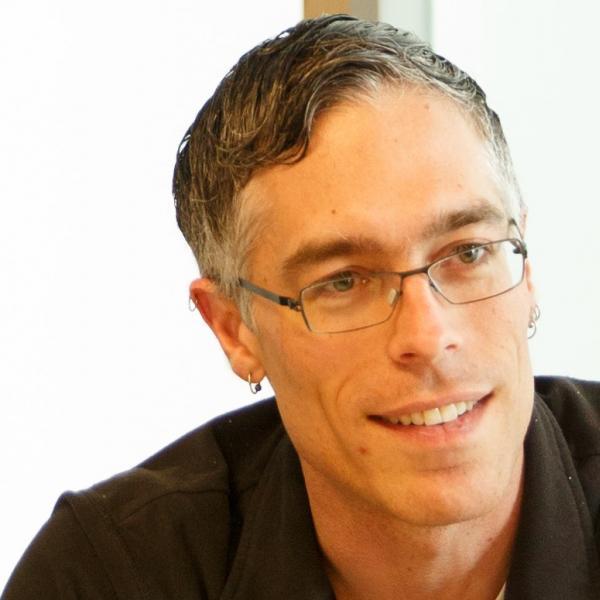 Dr. Patrick Krueger