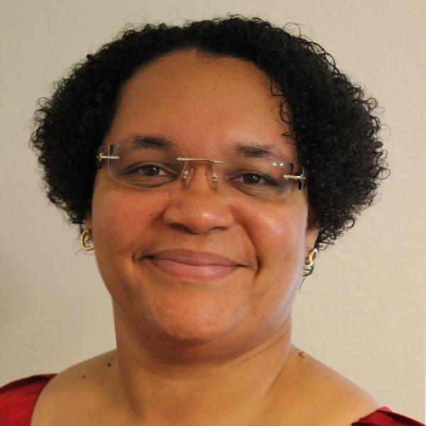 Dr. Ronica Rooks