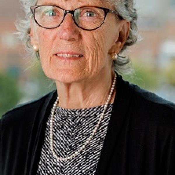 Dr. Sharon Devine