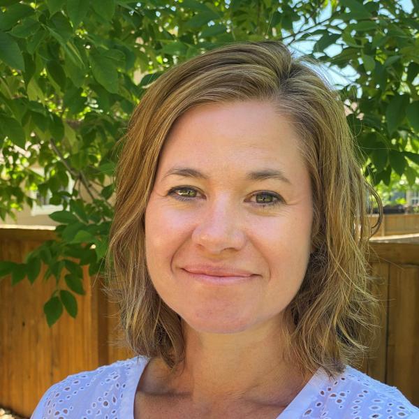 Becky Breaux