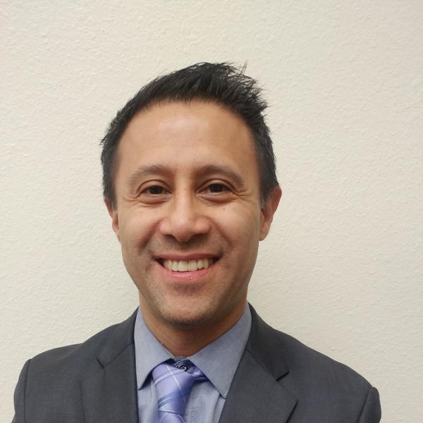 Ivan Ramirez, PhD