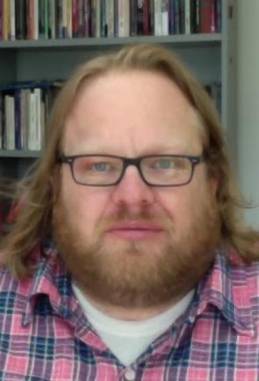 jimi adams, PhD