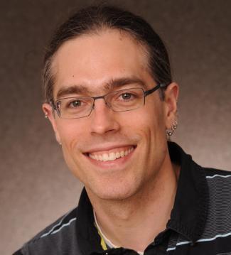 Patrick Krueger, PhD