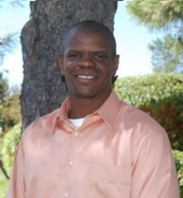 Tyrone Braxton