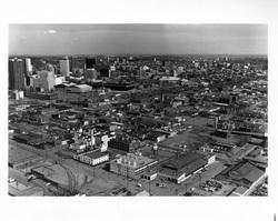 Photo of historic Denver Campus