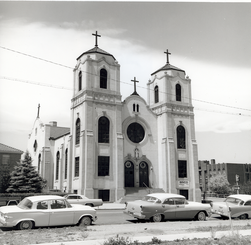 Photo of Cajetan's Catholic Church