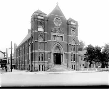 St. Leo's Catholic Church