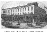 Photo of the Lindell Hotel