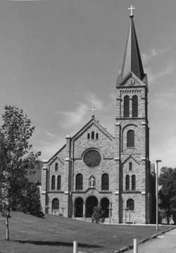 Photo of St. Elizabeth's Catholic Church