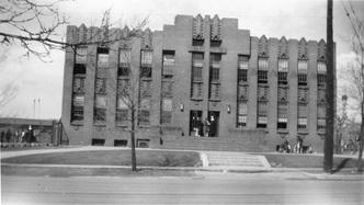 St. Cajetan's School