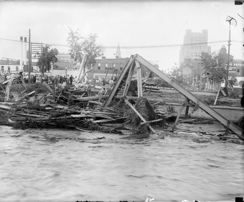 Flood Photo 6