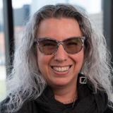 Photo of Marjorie Levine-Clark