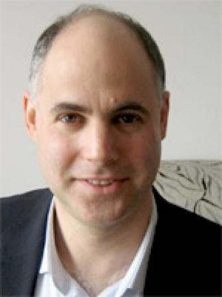 Photo of Dr. Finkelstein