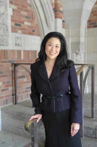 Dr. Kariann Yokota
