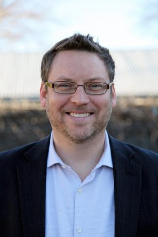 Photo of Dr. Peter Kopp