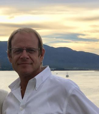 Photo of Greg Whitesides