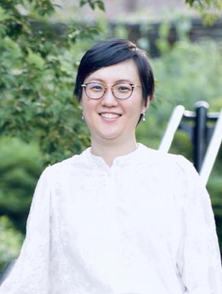 Photo of Assistant Professor Xiaofei Gao