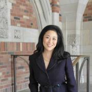 Photo of Dr. Kariann Yokota