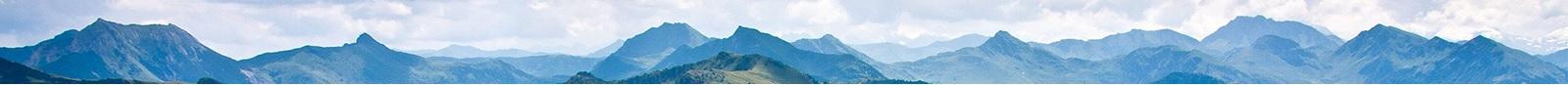 Front Range Mountains Image
