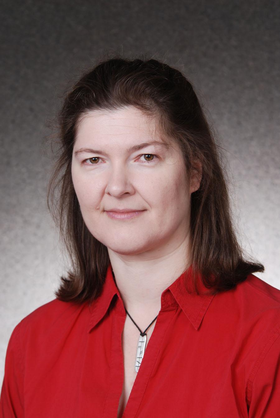 Dr. Amanda Charlesworth