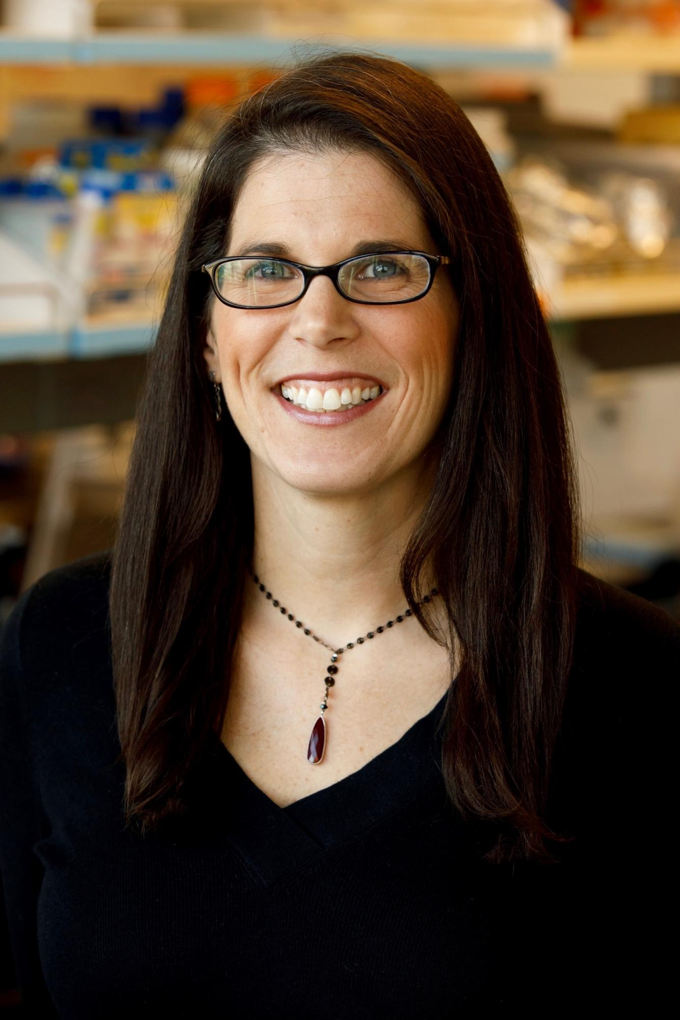 Dr. Annika Mosier