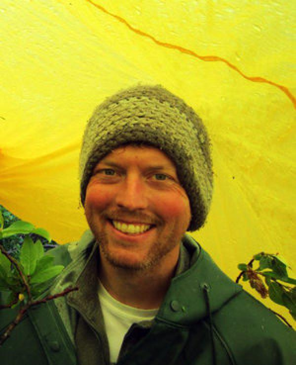 Brian Buma Publishes In Ecology And Evolution