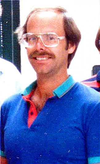 Dr. Brad Stith photo