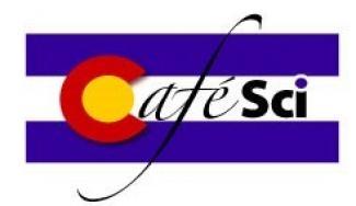 CafeSci1 Logo