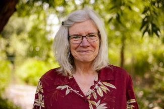 Dr. Linda Joyce photo