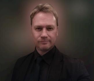 Dr. Simon P. Lailvaux photo