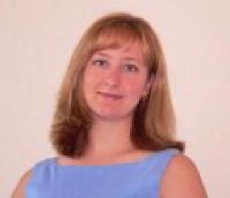 Laurel Hartley photo
