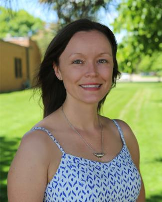 Marianne Davenport