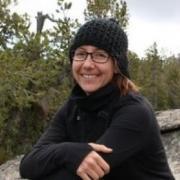 Elizabeth Pansing photo