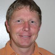 Dr. Greg Cronin photo
