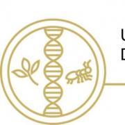 Biology skyline emblem