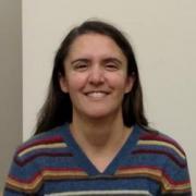 Dr. Catherine Jarnevich photo