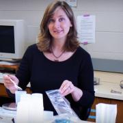 Dr. Laurel Hartley photo