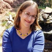 Dr. Rachel Jabaily photo