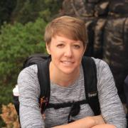 Dr. Katherine Rogers photo