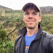 Dr. Jeremy Yoder photo