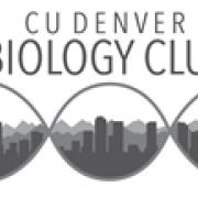 CU Denver Biology Club logo