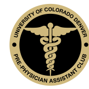 PA Club Logo